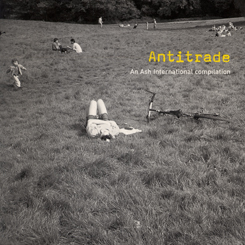 Various Artists - Antitrade