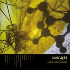 Various Artists - Sonic Vigil