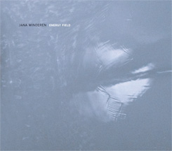 Jana Winderen - Energy Field (CD)