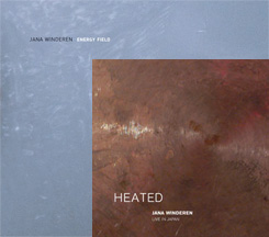 Jana Winderen - Energy Field + Heated bundle