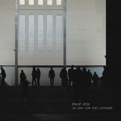 Philip Jeck - An Ark for the Listener