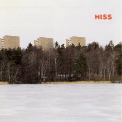 Various Artists - Hiss: An Ash International Sampler