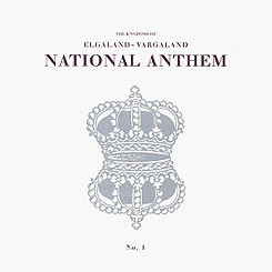 Leif Elggren and CM von Hausswolff - The National Anthem No. 1