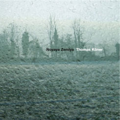 Thomas Koner - Novaya Zemlya [CD edition]