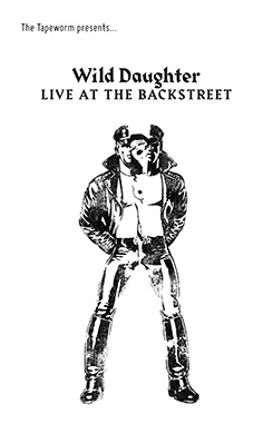 Wild Daughter - Live at The Backstreet
