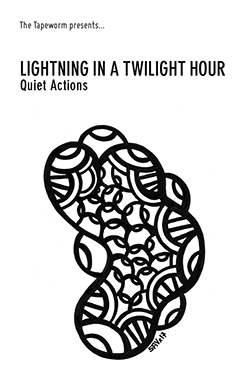 Lightning In A Twilight Hour - Quiet Actions