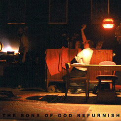 Sons of God - Refurnish