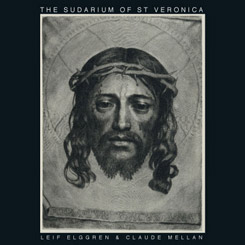 Leif Elggren & Claude Mellan - The Sudarium of St. Veronica