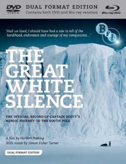 The Great White Silence [DVD & BluRay]