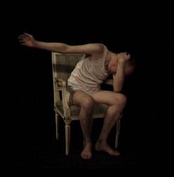 Leif Elggren - Death Travels Backwards