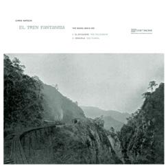 Chris Watson - El Tren Fantasma: The Signal Man's Mix [12