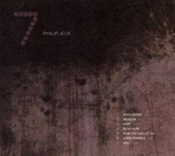 Philip Jeck - 7[CD]