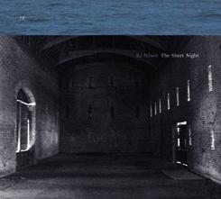 BJNilsen - The Short Night [CD]