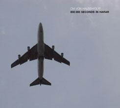 CM von Hausswolff - 800 000 Seconds in Harar [CD]