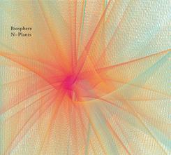 Biosphere - N-Plants [CD + 192kbps MP3]