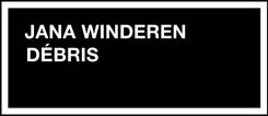 Jana Winderen - Debris