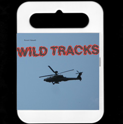 Russell Haswell - Wild Tracks [CD]