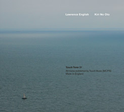 Lawrence English - Kiri No Oto[CD]