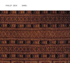 Philip Jeck - Sand[CD]
