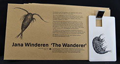 Jana Winderen - The Wanderer