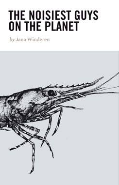 Jana Winderen - The Noisiest Guys on the Planet
