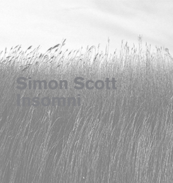 Simon Scott - Insomni [24 bit download]