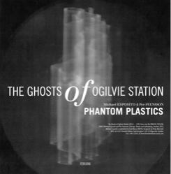 Michael Esposito & Per Svensson - The Ghosts of Ogilvie Station