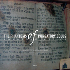 Michael Esposito & Chris Connelly - The Phantoms of Purgatory Souls