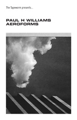 Paul H Williams - Aeroforms