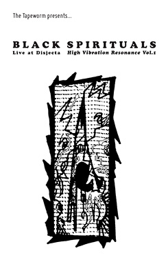 Black Spirituals - High Vibration Resonance Vol.1