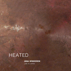 Jana Winderen - Heated: Live in Japan